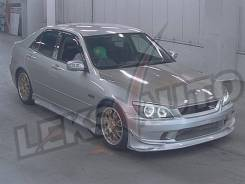 Toyota Altezza. GXE100002319, 1GFE