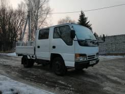 Isuzu Elf. Продам грузовик, 3 100куб. см., 1 250кг., 4x4