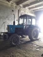 МТЗ 82.1. Продаётся трактор мтз 82.1, 80 л.с.
