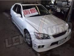 Toyota Altezza. GXE101003958, 1GFE