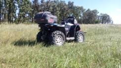 Stels ATV 800, 2013