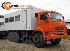 Камаз-43118, 2020