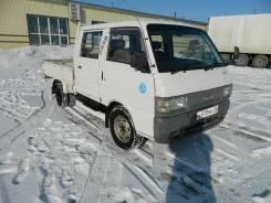 Mazda Bongo Brawny. Продам грузовик Мазда Бонго Брауни, 2 200куб. см., 1 000кг., 4x2