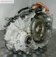 АКПП Ford Fusion 2 2015 г, 1.6 л, бензин (DG9P)