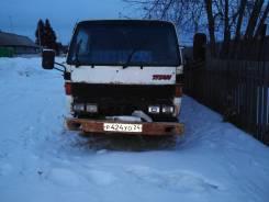 Mazda Titan. Продаётся грузовик mazda titan, 3 500куб. см., 2 000кг., 4x2