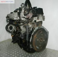 Двигатель KIA Carnival 1 2003, 2.9 л, дизель (CRDi)
