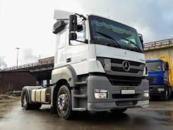 Mercedes-Benz. Седельный тягач 2010 года, 11 967куб. см., 11 000кг., 4x2