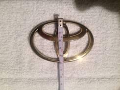 Логотипы. Toyota
