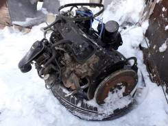 Двигатель в сборе. Toyota ToyoAce, YY51 2Y