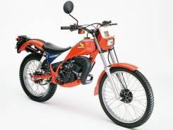 Honda TLM. 50куб. см., исправен, без птс, без пробега