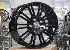 [r20.store] Новые Диски R20 5*150 на Toyota LC 200 Black Laugh