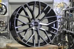[r20.store] Новые Диски на Audi R20 5*112