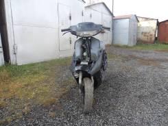 Honda Dio AF-27, 2004