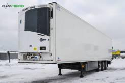 Schmitz S.KO. Schmitz Cargobull SKO 24/L - FP 60 ThermoKing SLXi300 [CAT:177380], 39 000кг.