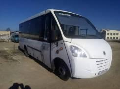 Заказ большого автобуса в Смоленске