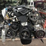 Двигатель TOYOTA STARLET