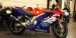 Honda CBR 600F. 600куб. см., птс, без пробега. Под заказ