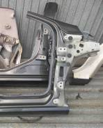 Стойка кузова передняя правая Peugeot 308