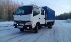 Toyota ToyoAce. Продается грузовик , 4 000куб. см., 2 000кг., 4x4