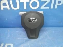 Подушка безопасности водителя. Subaru: Forester, Legacy, Impreza, Outback, XV, Legacy B4 EE20Z, FA20, FB20, FB25, EE20, EJ204, EJ253, EJ255, EZ36, EJ1...