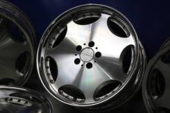 Японские диски AME Shallen R19 5*114.3 8J ET35