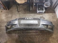 Бампер передний [8V0807065BGRU] для Audi A3 8V