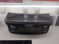 Крышка багажника [8V5827025F] для Audi A3 8V