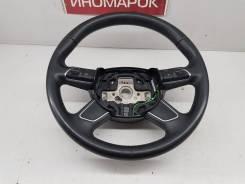 Рулевое колесо кожа отличное состояние для Audi A3 8V