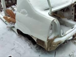 Крыло заднее Renault Logan