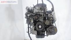 Контрактный двигатель Nissan Almera N16 2002 1.5 л, бензин (QG15DE)