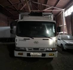 Рефрижератор Hyundai Mega Truck, В г. Кемерово, 2013