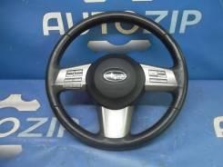 Руль. Subaru Legacy, BM, BM5, BM9, BR9, BRD, BRM, BM9LV, BRF Subaru Outback, BR, BR9, BRD, BRM, BR5, BRF, BRJ Subaru Legacy B4, BM5, BM9, BMD, BMF, BM...
