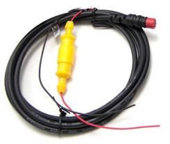 Продам кабель питания Garmin echo Series 010-11678-00