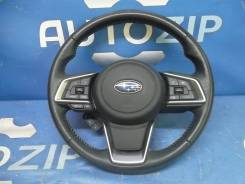 Переключатель на рулевом колесе. Subaru Impreza XV Subaru Forester, SJ, SJ5, SJ9, SK9, SKE Subaru Legacy, BN Subaru Outback, BS, BS9