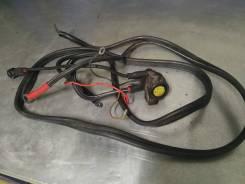 Силовой кабель, провод.
