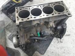 Блок цилиндров Renault Scenic F4R, F4R01