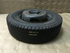 """Колесо запасное Bridgestone Blizzak W965 145/R12LT. x12"""""""