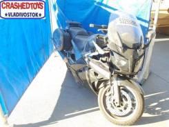 Yamaha FJR 1300 01296, 2008