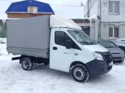 ГАЗ ГАЗель Next. , 2 700куб. см., 1 500кг., 4x2