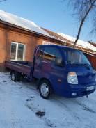 Kia Bongo III. Продается грузовик Kia bongo, 3 000куб. см., 1 500кг., 4x2