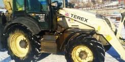 Terex 860 SX, 2012