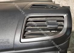 Решетка вентиляционная. Mitsubishi Pajero, KR1W, KR5W, KS1W, KS3W, KS5W Mitsubishi Montero Sport, KR1W, KR5W, KS1W, KS3W, KS5W Mitsubishi Pajero Sport...