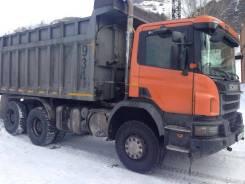 Scania. Продам самосвал P6X400, 12 700куб. см., 25 000кг., 6x4