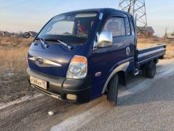 Kia Bongo. Продается грузовик 3, 2 900куб. см., 1 000кг., 4x2