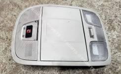 Плафон салона. Mitsubishi Pajero Sport, KS1W, KS5W, KS0W 4N15, 6B31