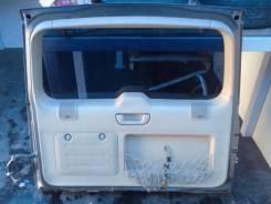 Продам дверь багажника GX470