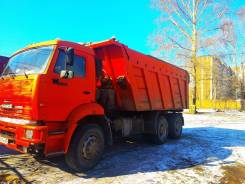 КамАЗ 6520-120, 2012
