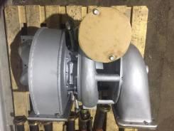 Турбокомпрессор. H 3. Для двигателя NVD 26.