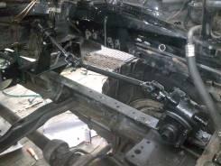 Продам рулевой редуктор газ 66 автозапчасти 24