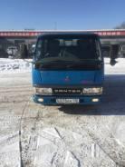 Mitsubishi Fuso Canter. Продаётся грузовик Mitsubishi Canter, 2 900куб. см., 1 500кг., 4x4